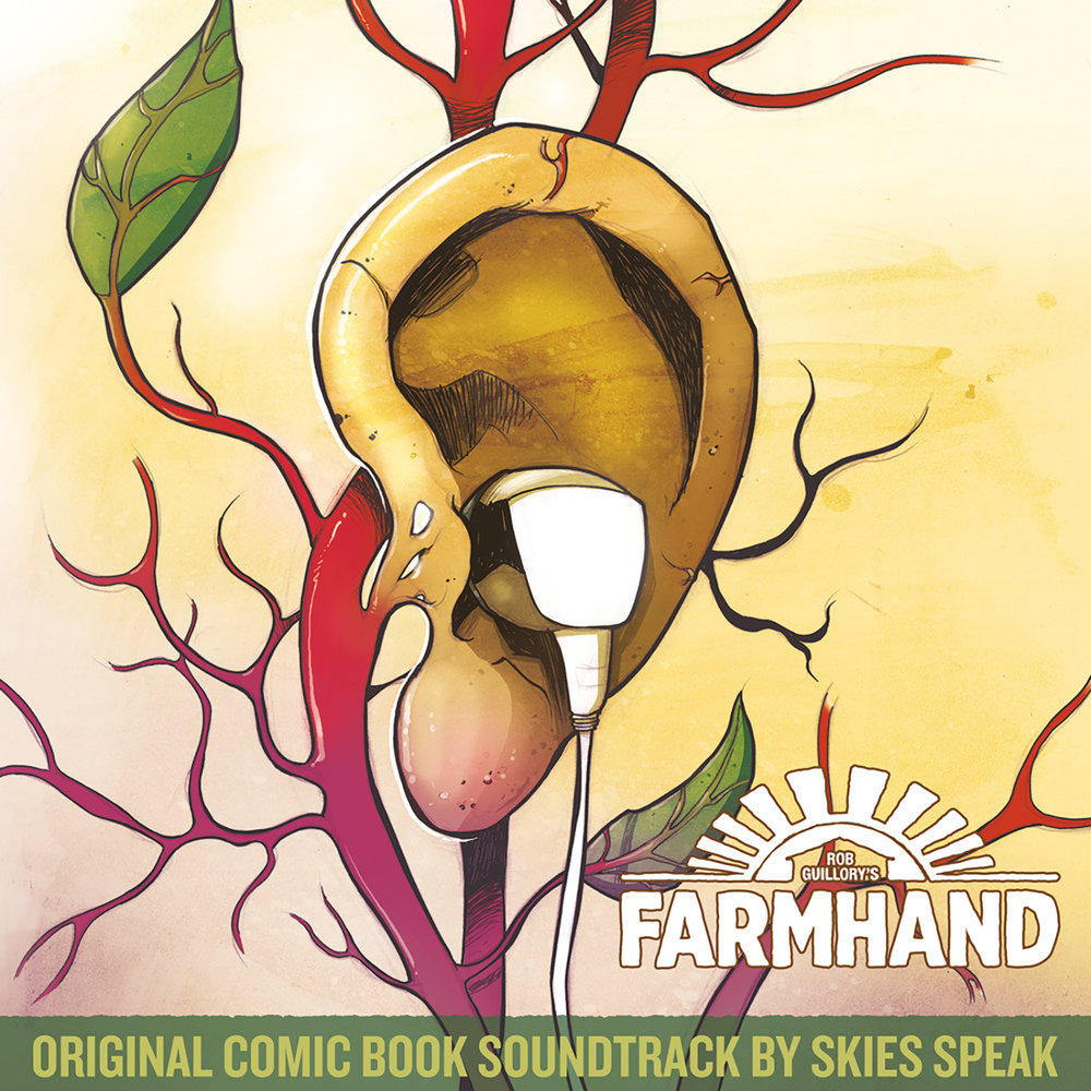 Farmhand Digital Album