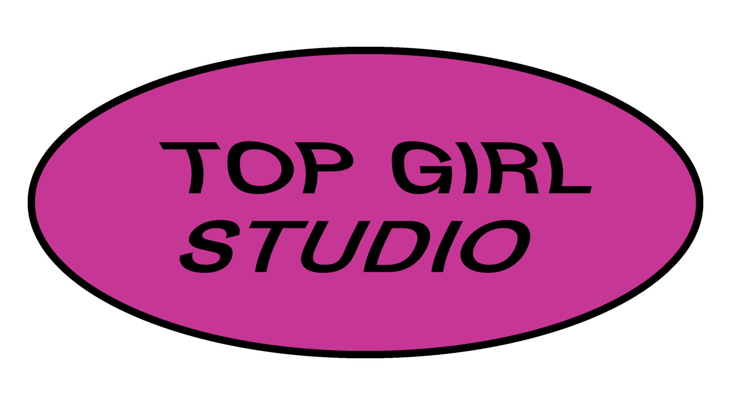 TOP GIRL STUDIO