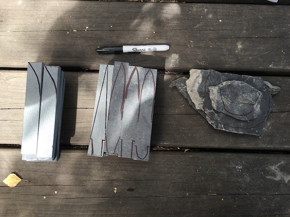 Tool patterns