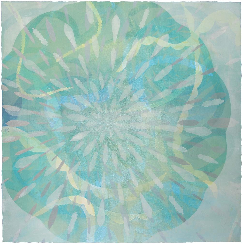 radial symmetry #1