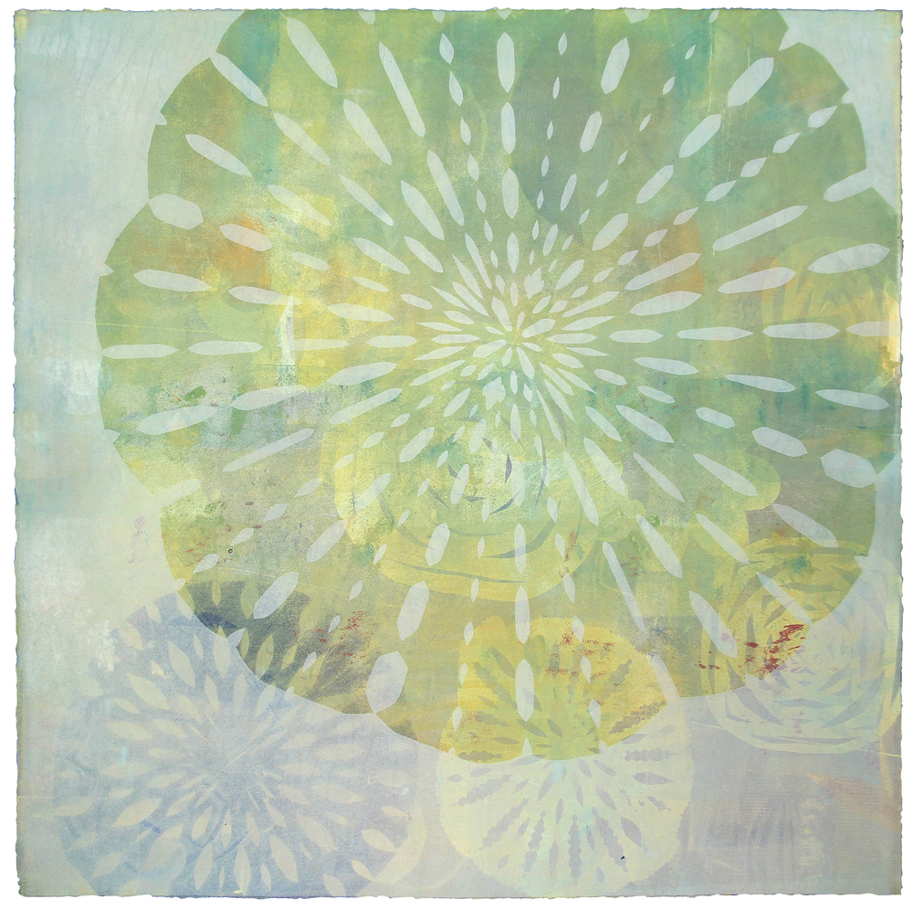 radial symmetry #2