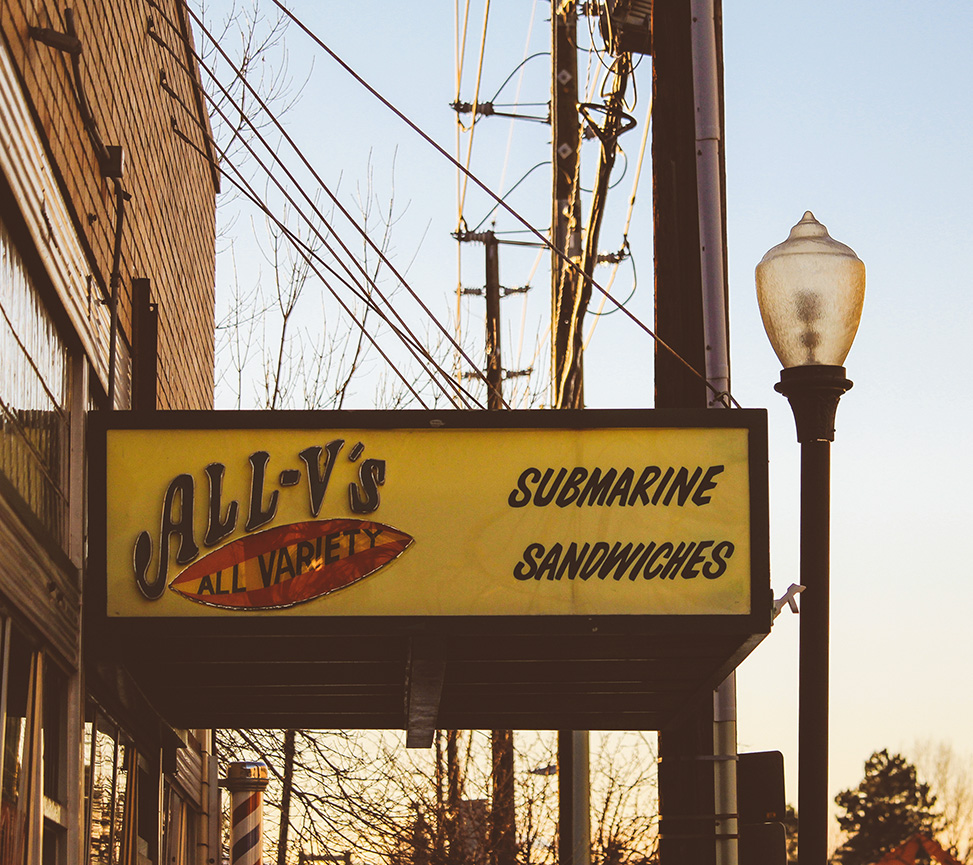 denver's favorite submarine sandwich restaurant