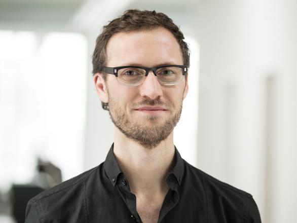 Daniel Büttner, Founder & CEO