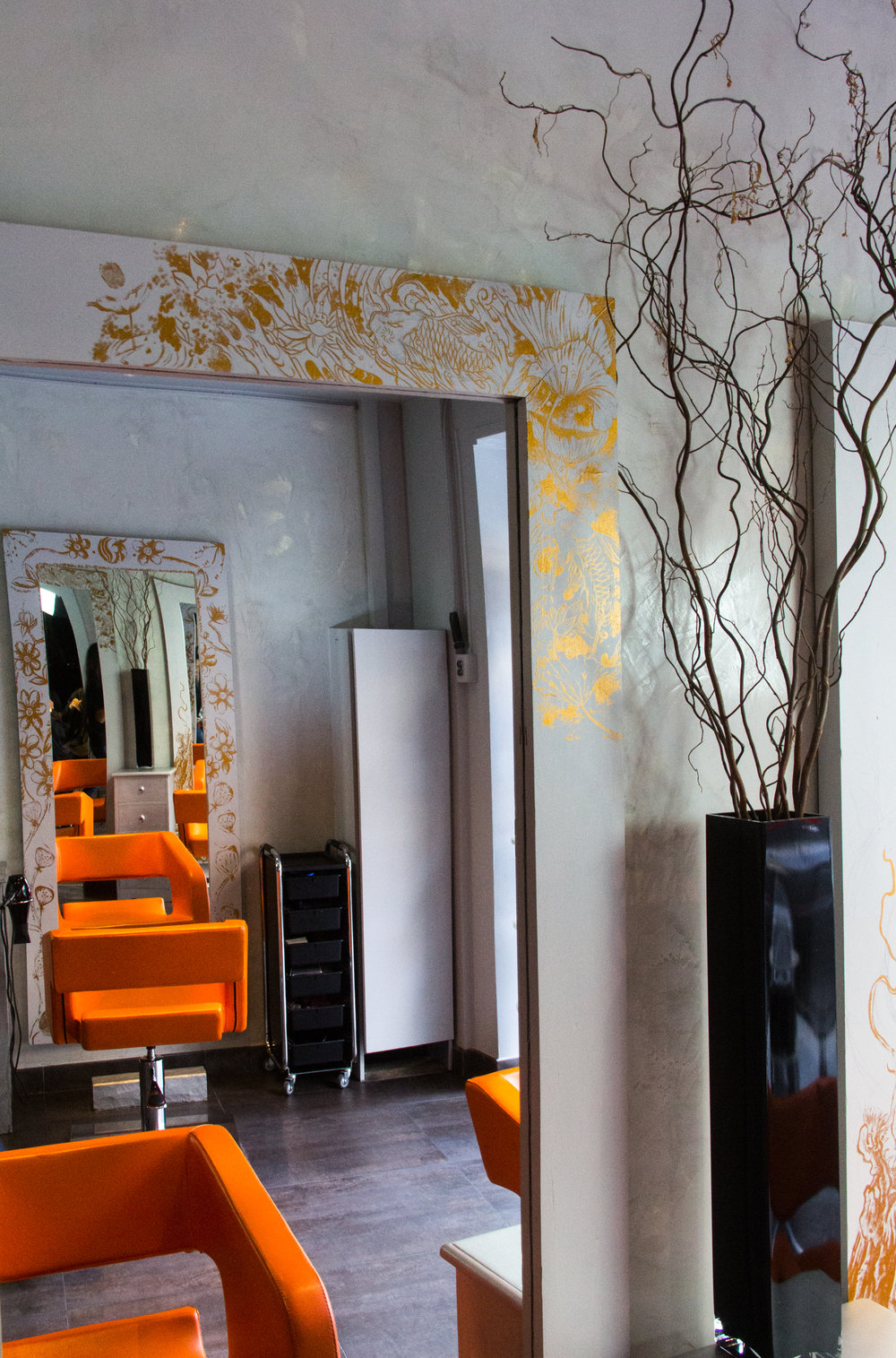 Decoration Salon De Tatouage Elegant Likes Comments Uprise Tattoos
