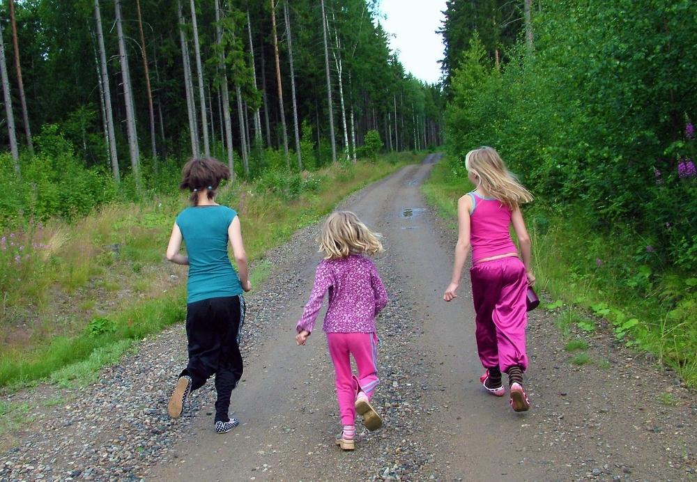 Children-will-grow-up