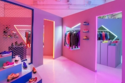 Robert Storey, London-based Set Designer for Kenzo, Nike, and More