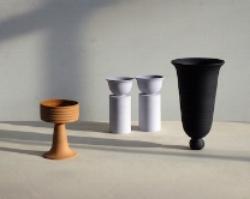 Natalie Weinberger,Brooklyn-based ceramicist