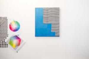 Studio Visit with artist Samantha Bittman