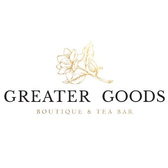 - greater goods -