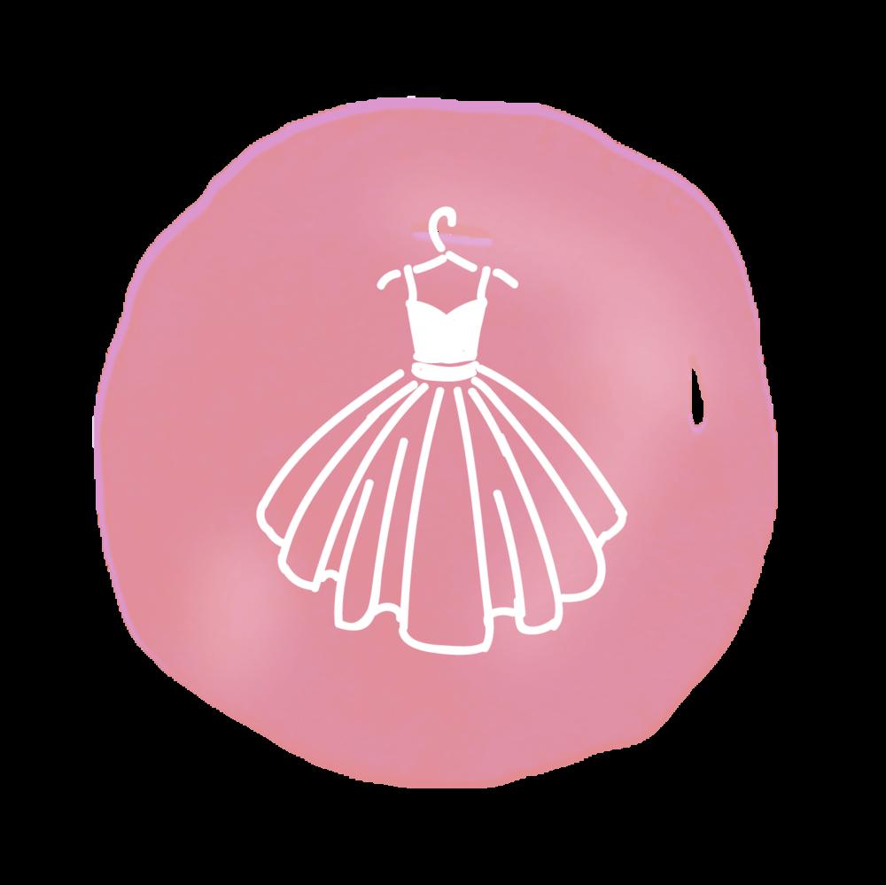 Поиск платья