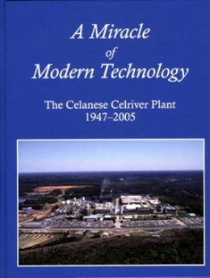 A Miracle Of Modern Technology Celriver Legacy Project