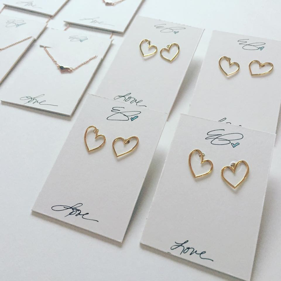 Erin Paige- With All My Heart Collection