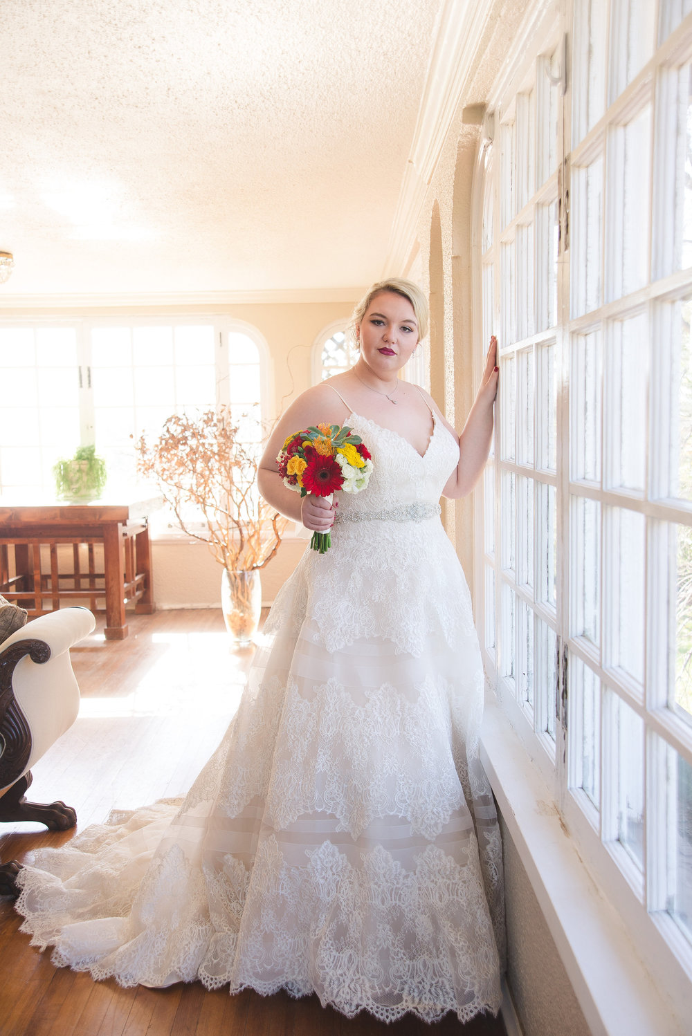 Blog | Plus Size Wedding Gowns | All My Heart Bridal