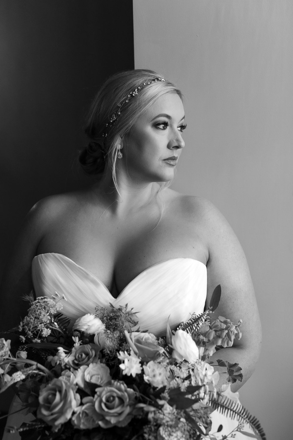 plus size wedding dress kansas city