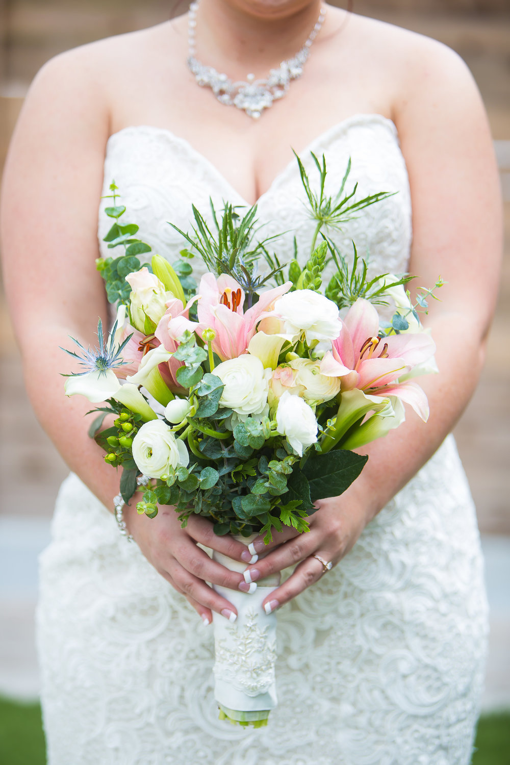 All My Heart Bridal | Plus Size Wedding Dress