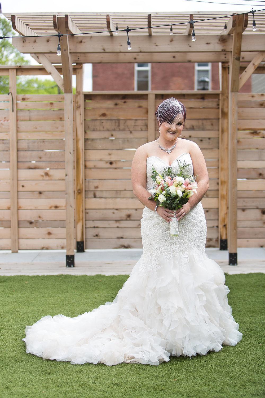 All My Heart Bridal | Plus Size Wedding Dress | Allure Bridals
