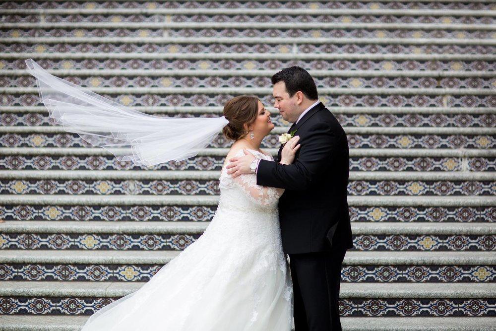Plus Size Wedding Dress Kansas City | Plus Size Bridal Salon Kansas City | All My Heart Bridal