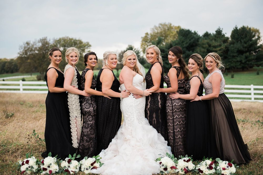 Plus Size Bridal Boutique Kansas City