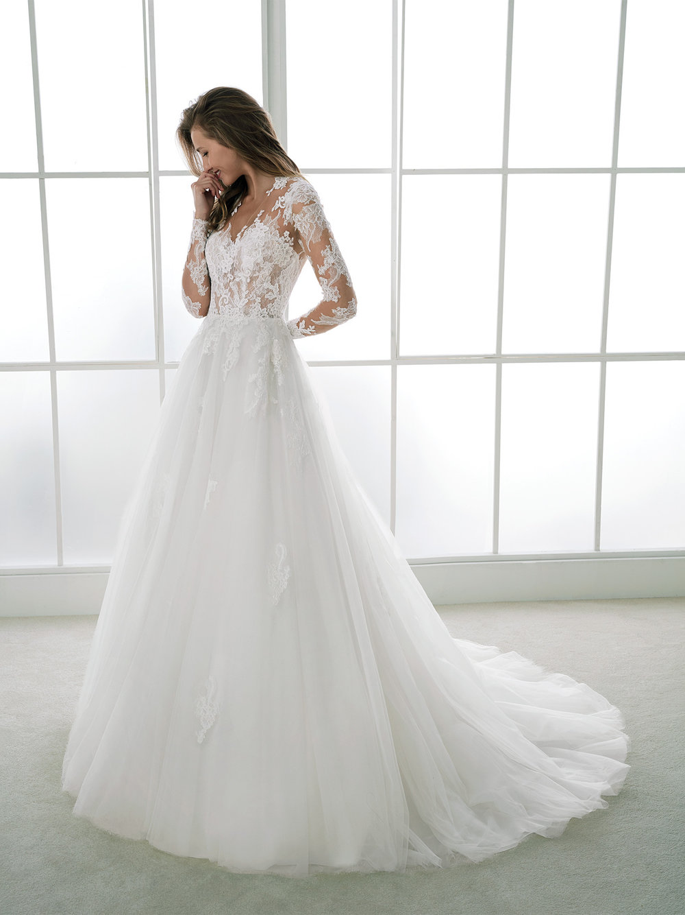 Plus Size Bridal Shop Kansas City