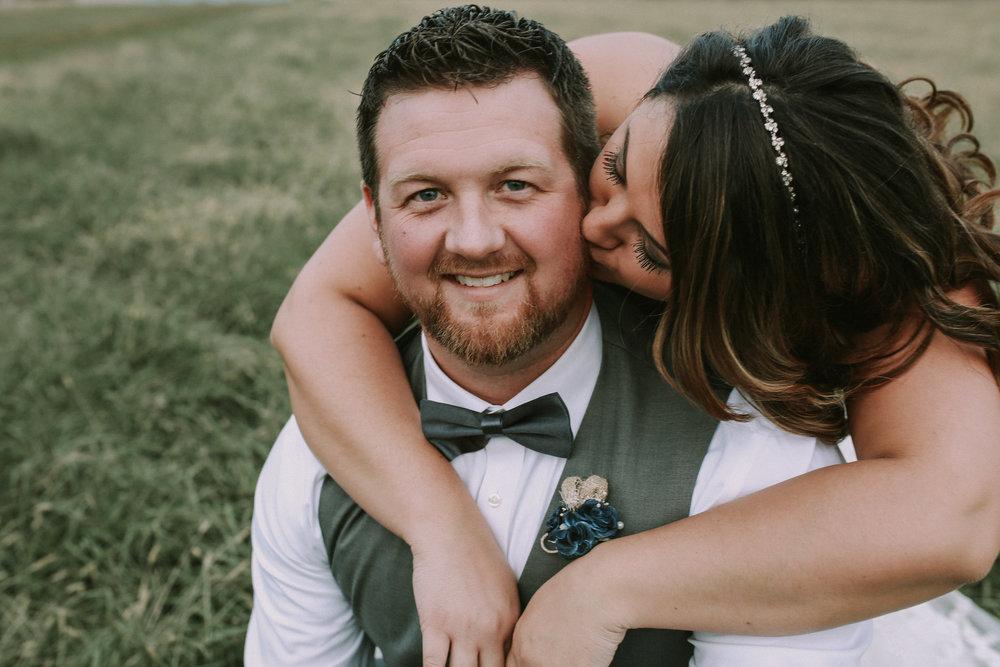 Kansas City Wedding Dresses