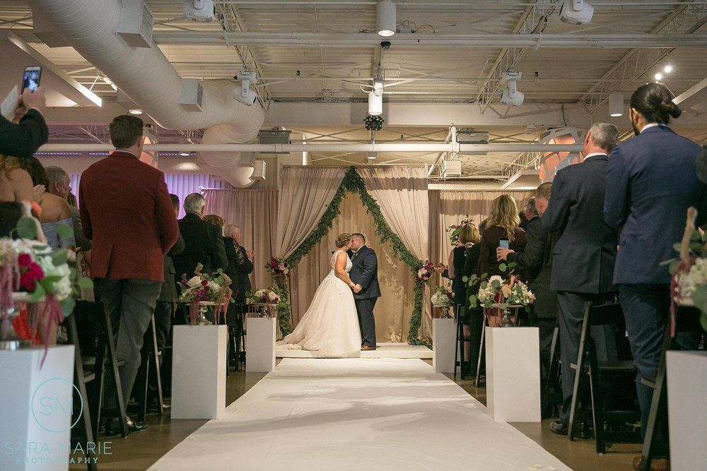 Pennway Place Event Space | Studio Dan Meiners