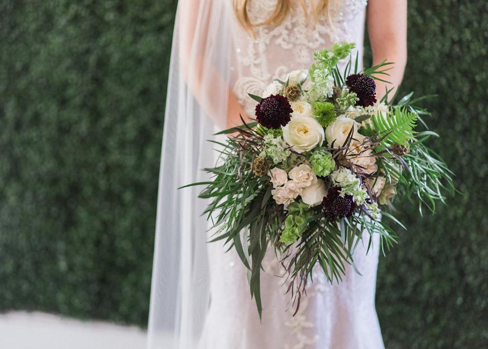 FineLine Floral - Kansas City Wedding Florist