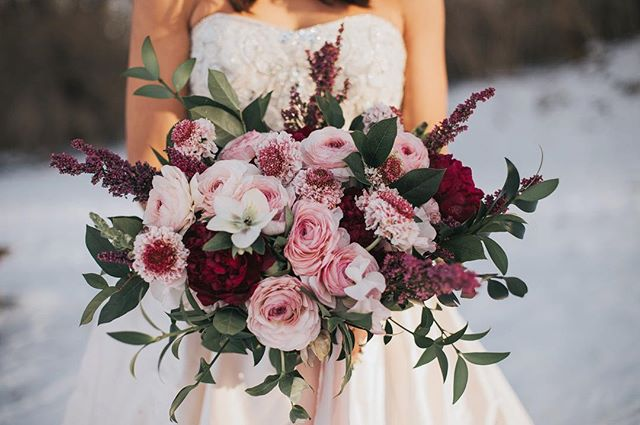Wild Hill Flowers - Kansas City Wedding Florist