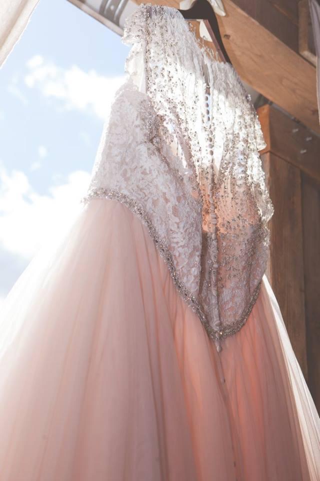 W350 Allure Bridals