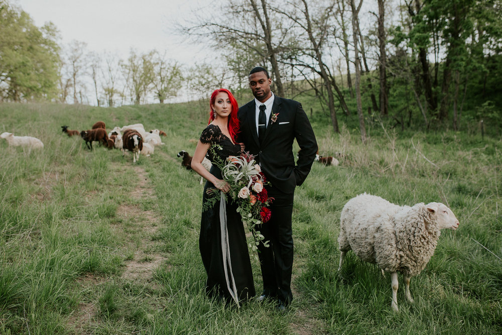Kelsey Diane Photography | Kansas City Wedding Photographer