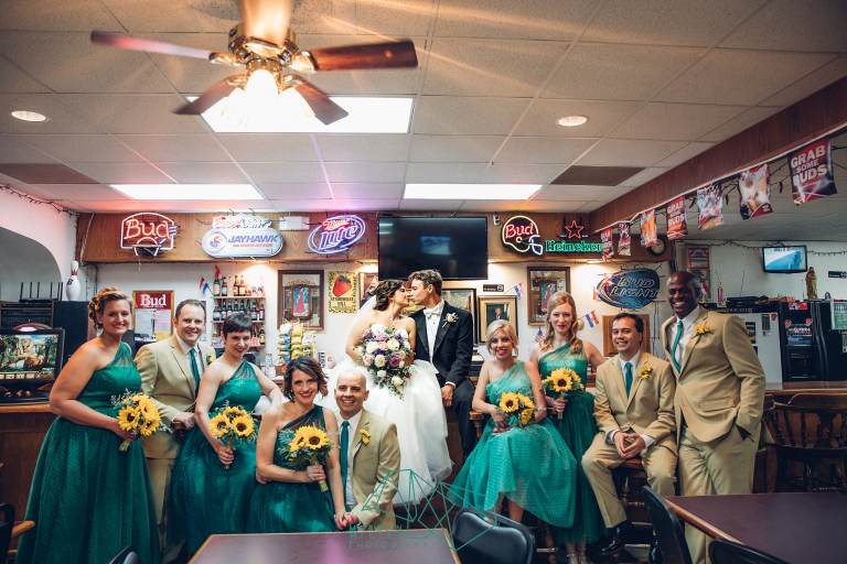 Morgan Miller Photography | Kansas City Wedding Photographer