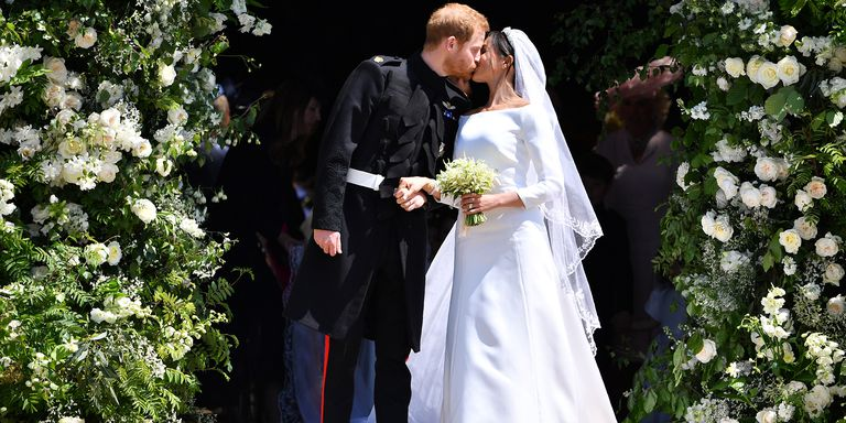 Meghan Markle and Prince Harry | Royal Wedding