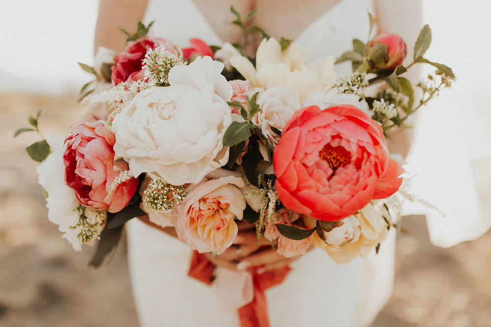 Copy of Bridal Bouquet