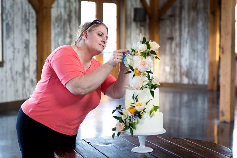Aleta | Owner of Adorn Cakes