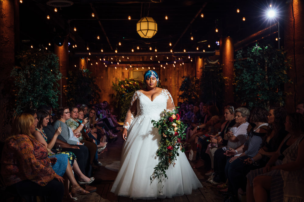 Antonia Martin | Pronovias Wedding Dress