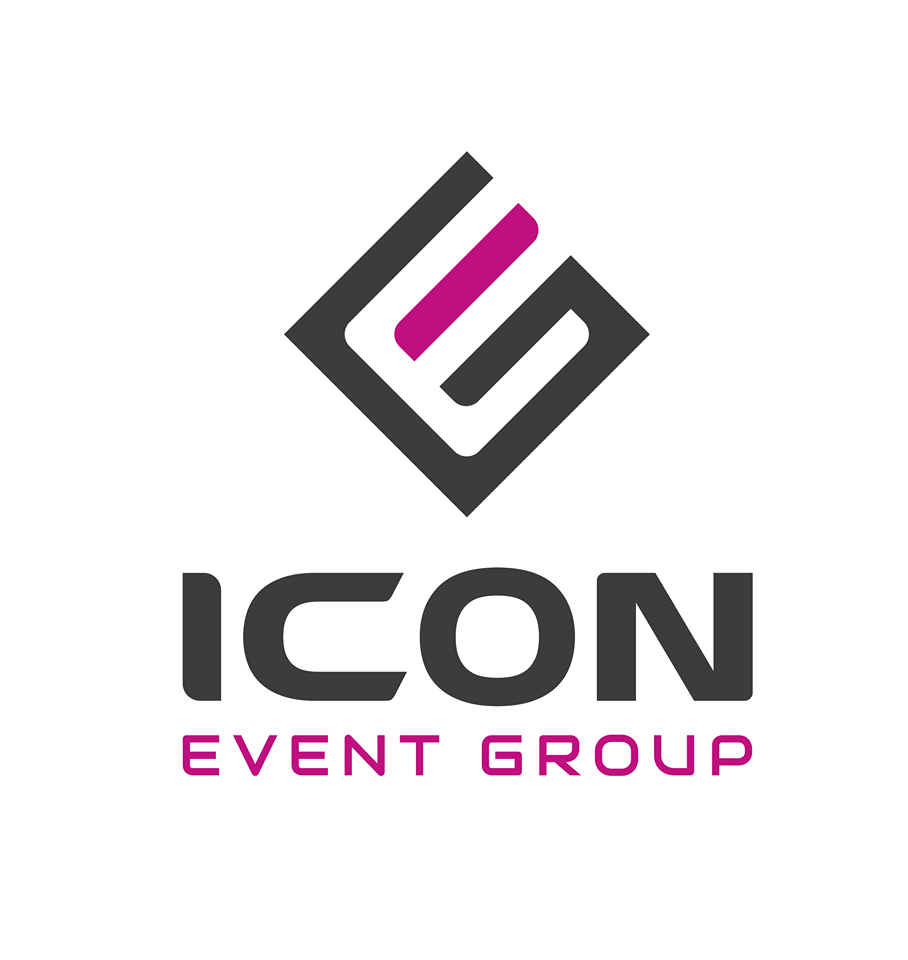 Icon Event Group Logo