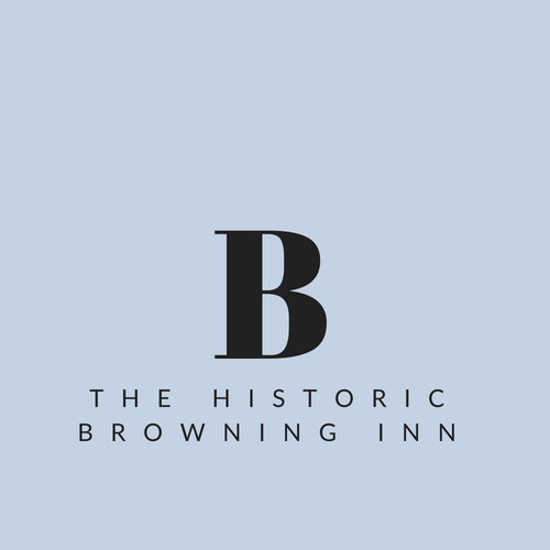 The Historic Browning Inn Logo