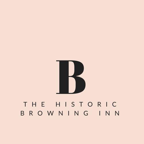 Historic Browning Pink Logo.png