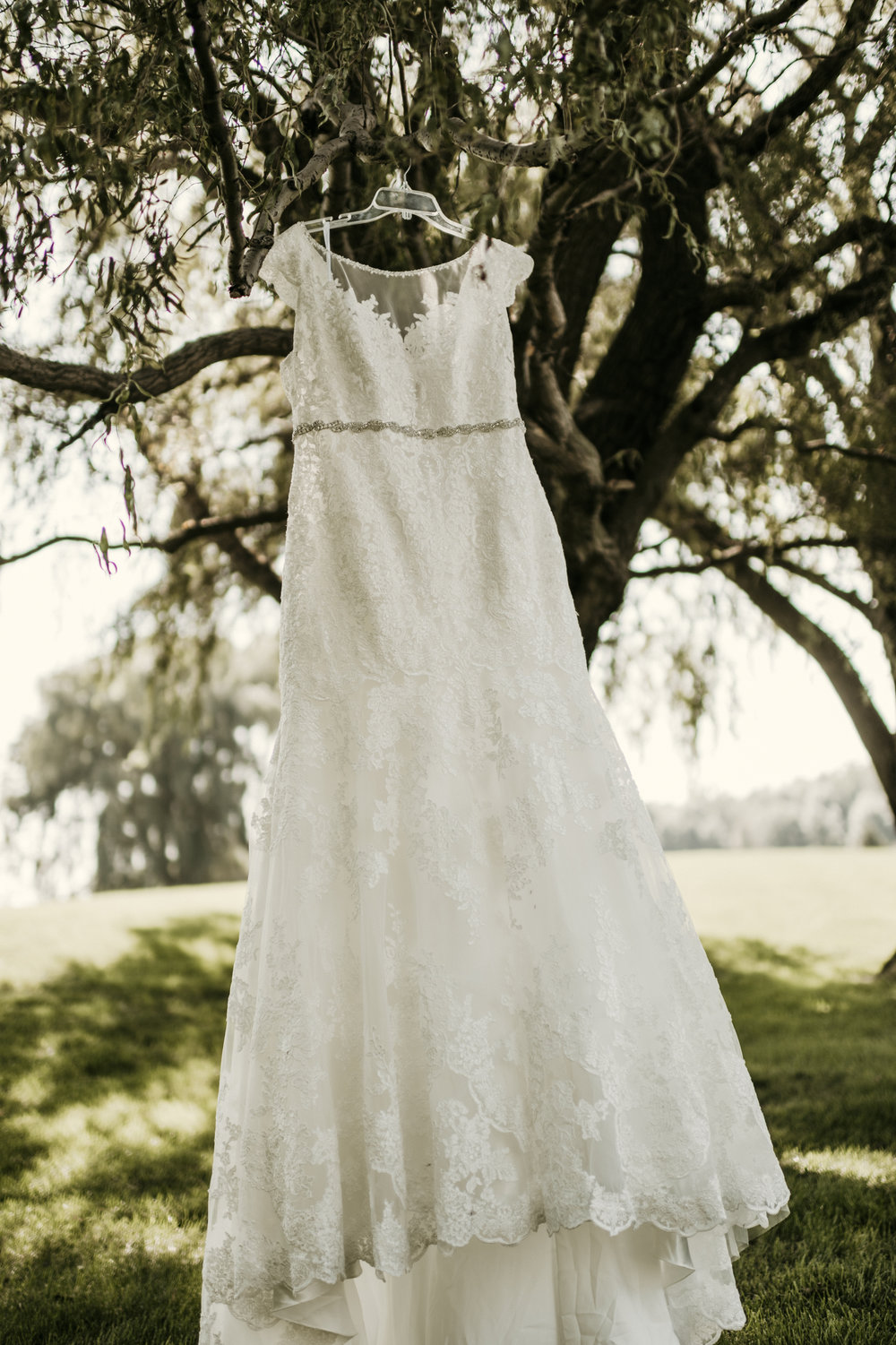 Allure Women Wedding Dress