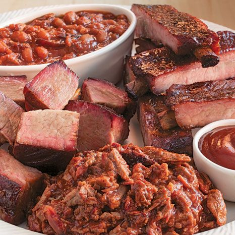 Jack Stack BBQ - Kansas City