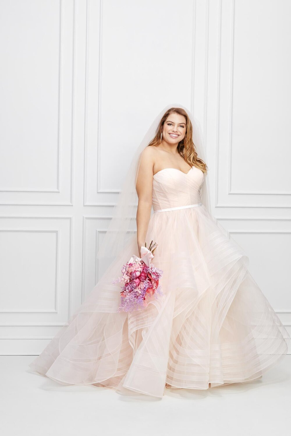 Plus Size Wedding Gowns | All My Heart Bridal