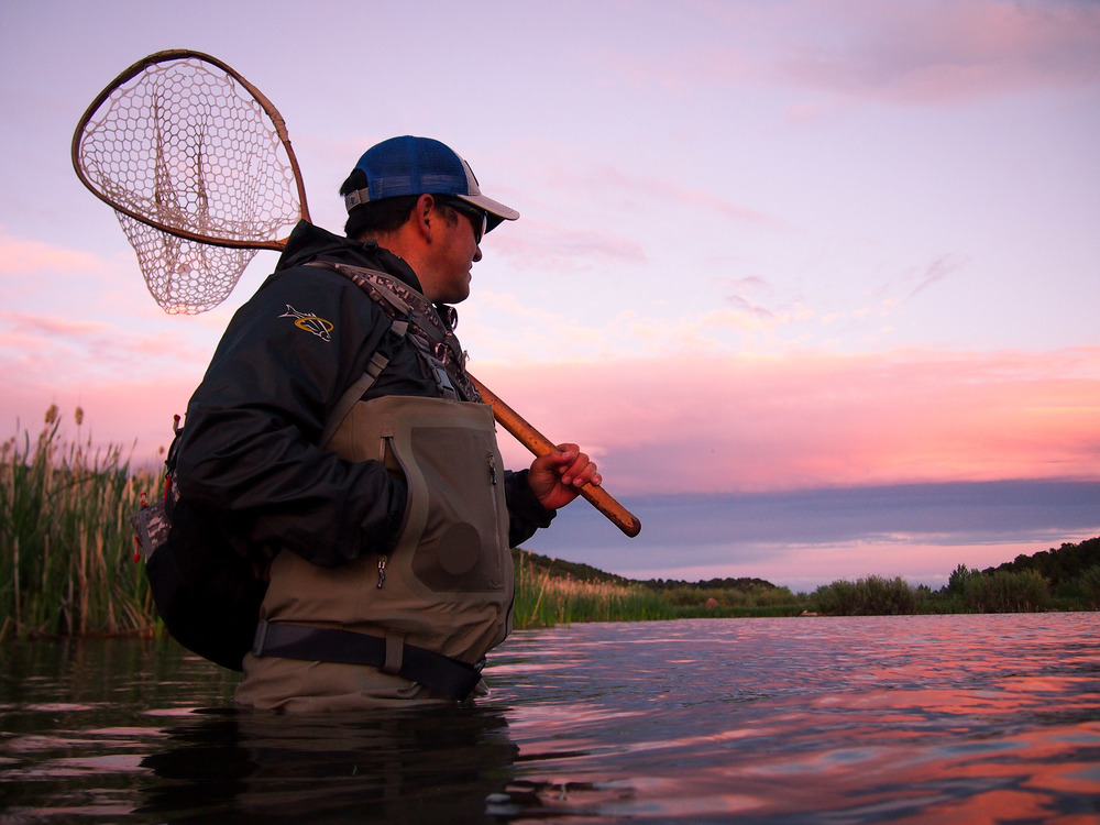 Fly Fishing Instruction Trout Academy