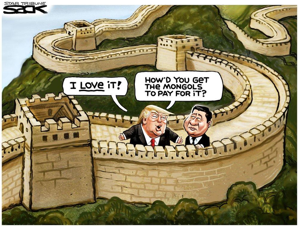 Source: Steve Sack/Star Tribune
