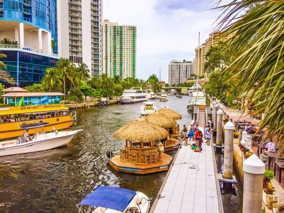 Cruisin Ocean City >> Fort Lauderdale, FL — Cruisin' Tikis ® Fort Lauderdale