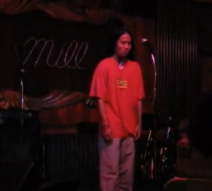 """""""Chances"""" by Kealoha (video) The probability of your birth is 1 out of a trillion...this physicist turned slam poet puts your existence into perspective beautifully."""