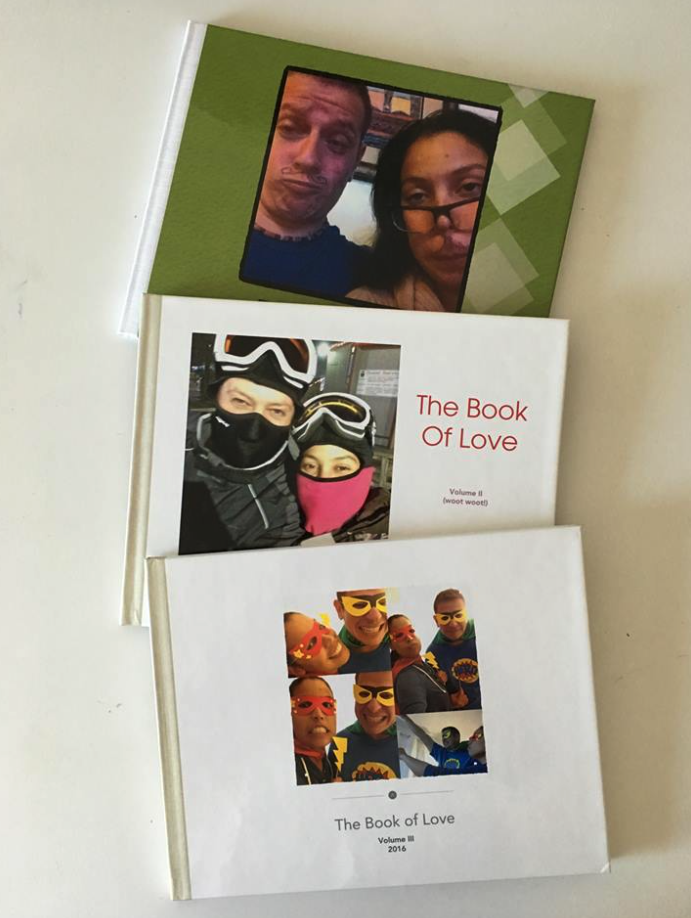 how to make a personal yearbook a cherished photo book that takes