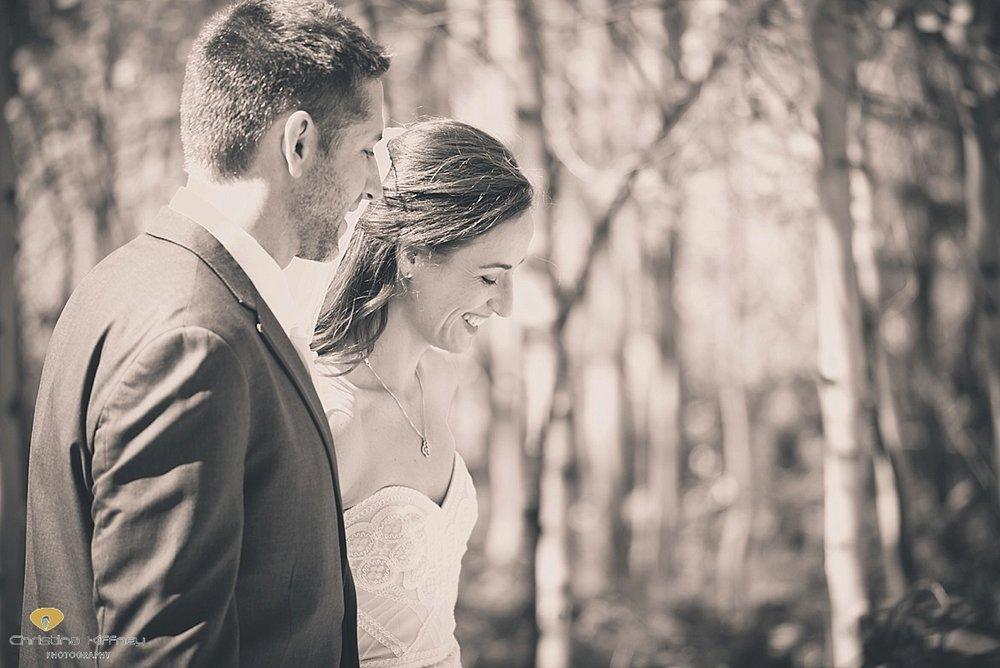 An Outdoor Mountain Wedding In Granby, Colorado U2014 Christina Kiffney  Photography
