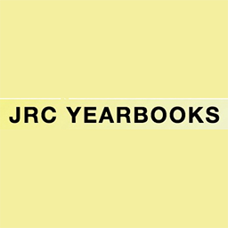 JRC YEARBOOKS