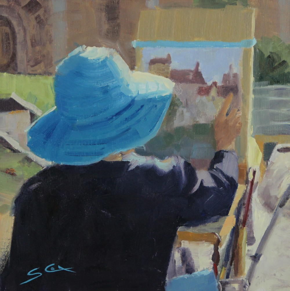 Painting in Provence.jpg
