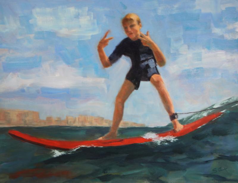 Surfer Van-22x28.JPG