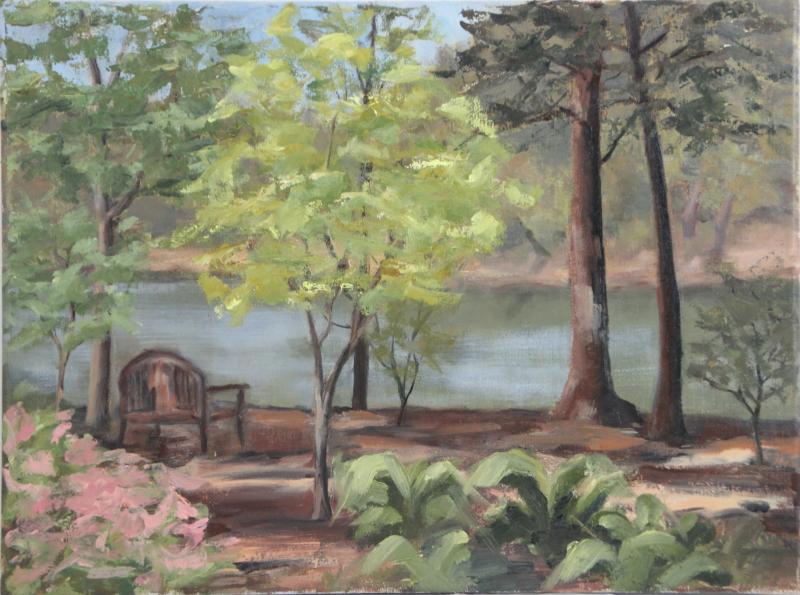 Ray's on the River-12x16.JPG